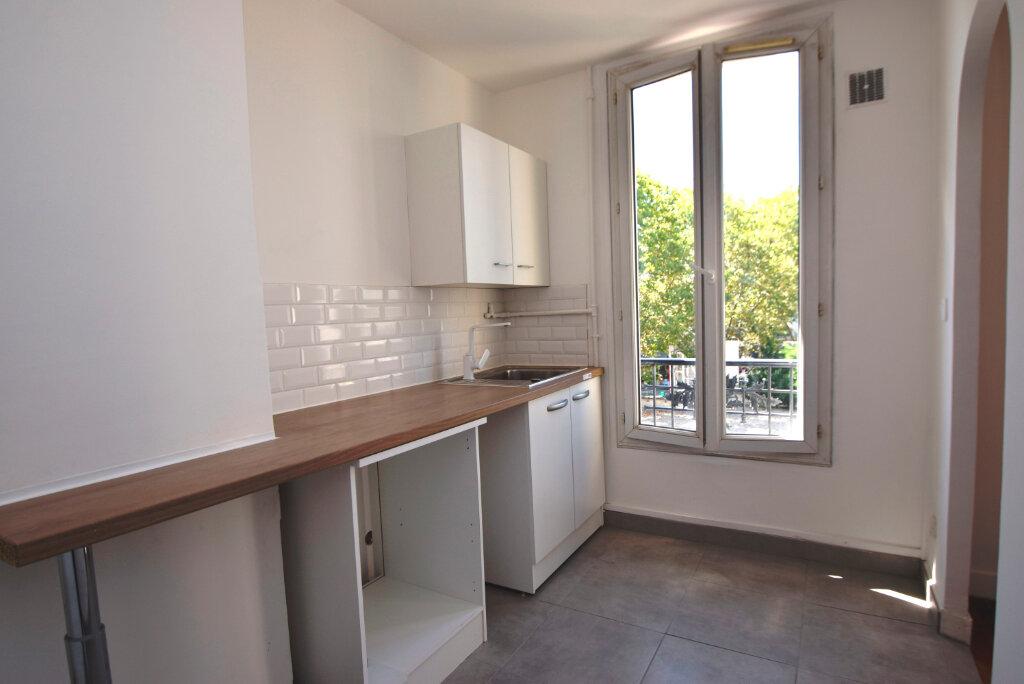 Appartement à louer 2 38.02m2 à Issy-les-Moulineaux vignette-6