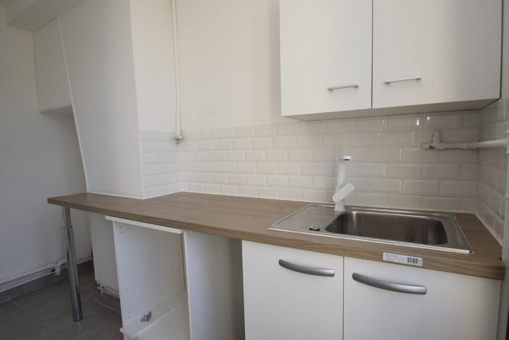 Appartement à louer 2 38.02m2 à Issy-les-Moulineaux vignette-8