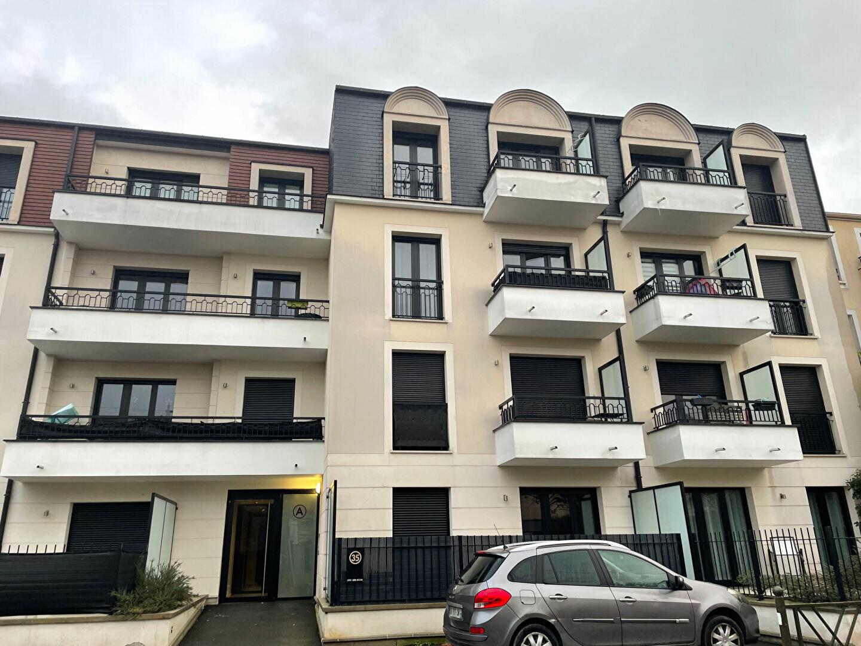 Appartement à louer 2 35.51m2 à Gournay-sur-Marne vignette-1