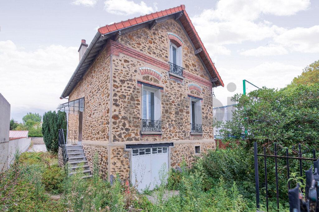 Maison à vendre 5 95m2 à Chelles vignette-1