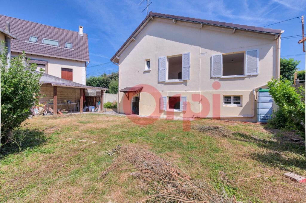 Maison à vendre 3 62m2 à Gournay-sur-Marne vignette-1