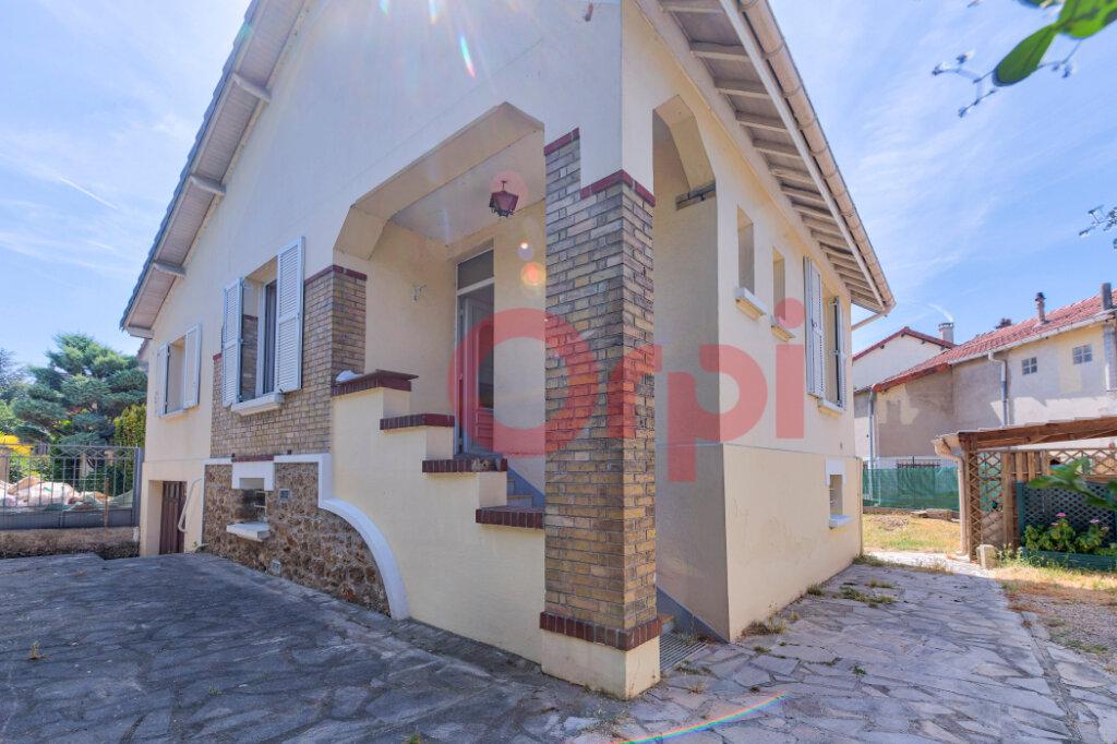 Maison à vendre 3 62m2 à Gournay-sur-Marne vignette-2