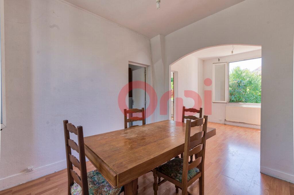 Maison à vendre 3 62m2 à Gournay-sur-Marne vignette-3