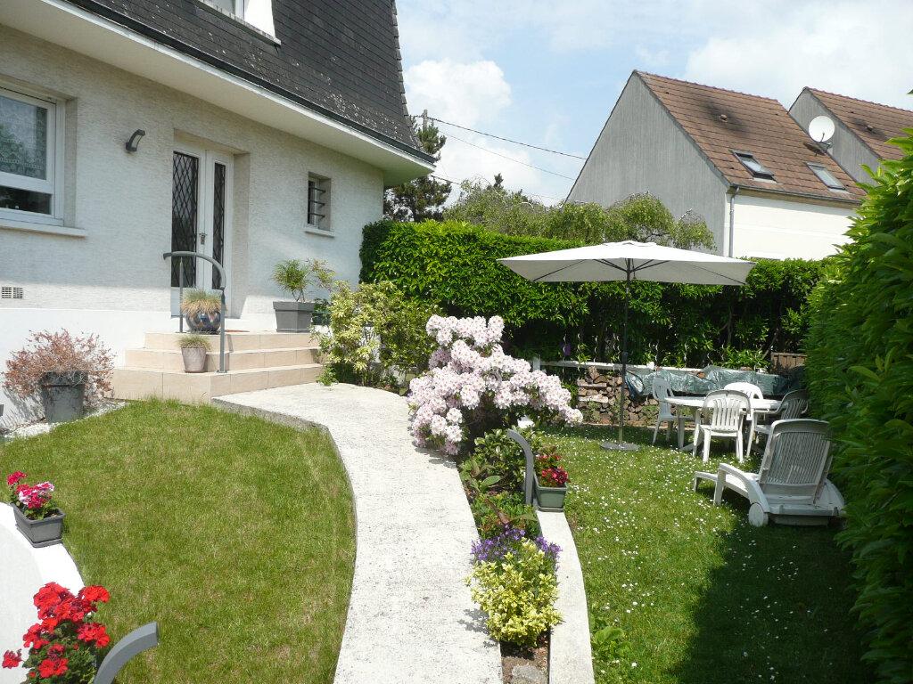 Maison à vendre 6 140m2 à Gournay-sur-Marne vignette-10