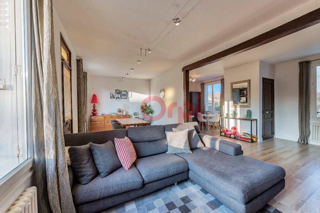 Maison à vendre 5 135m2 à Gournay-sur-Marne vignette-3