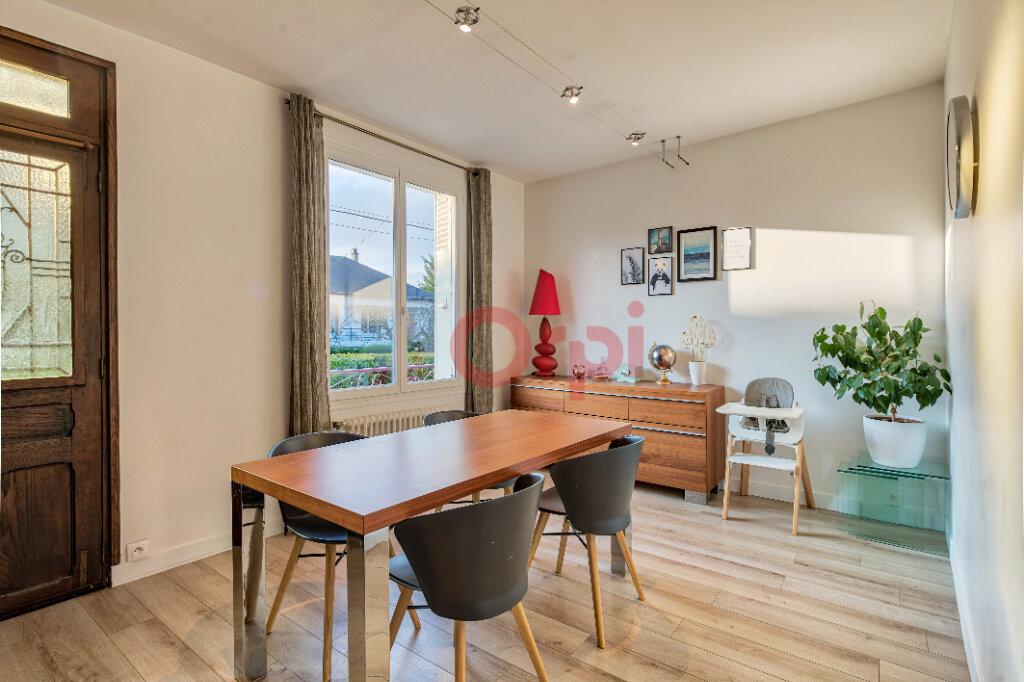 Maison à vendre 5 135m2 à Gournay-sur-Marne vignette-7