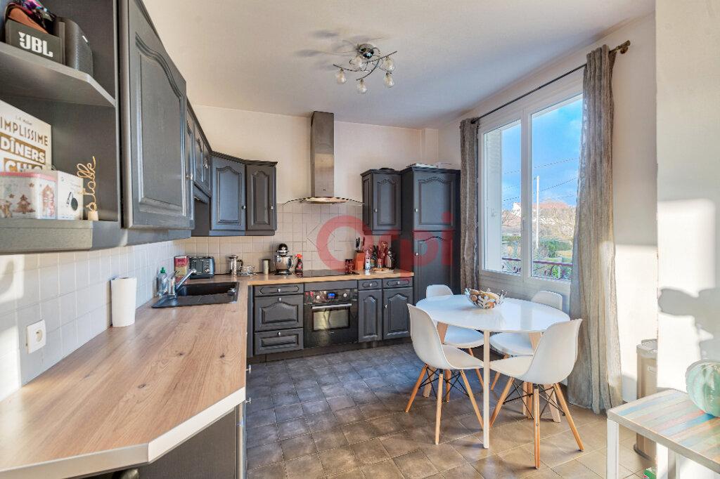 Maison à vendre 5 135m2 à Gournay-sur-Marne vignette-8