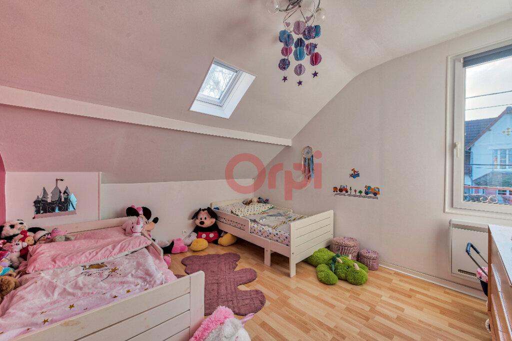 Maison à vendre 5 135m2 à Gournay-sur-Marne vignette-9