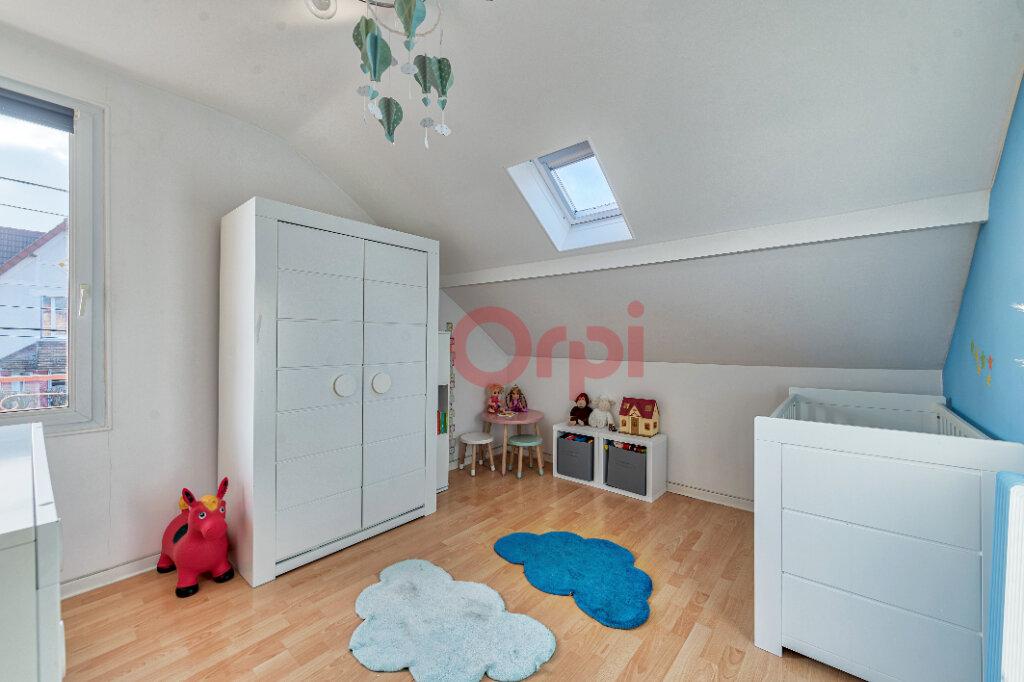 Maison à vendre 5 135m2 à Gournay-sur-Marne vignette-10