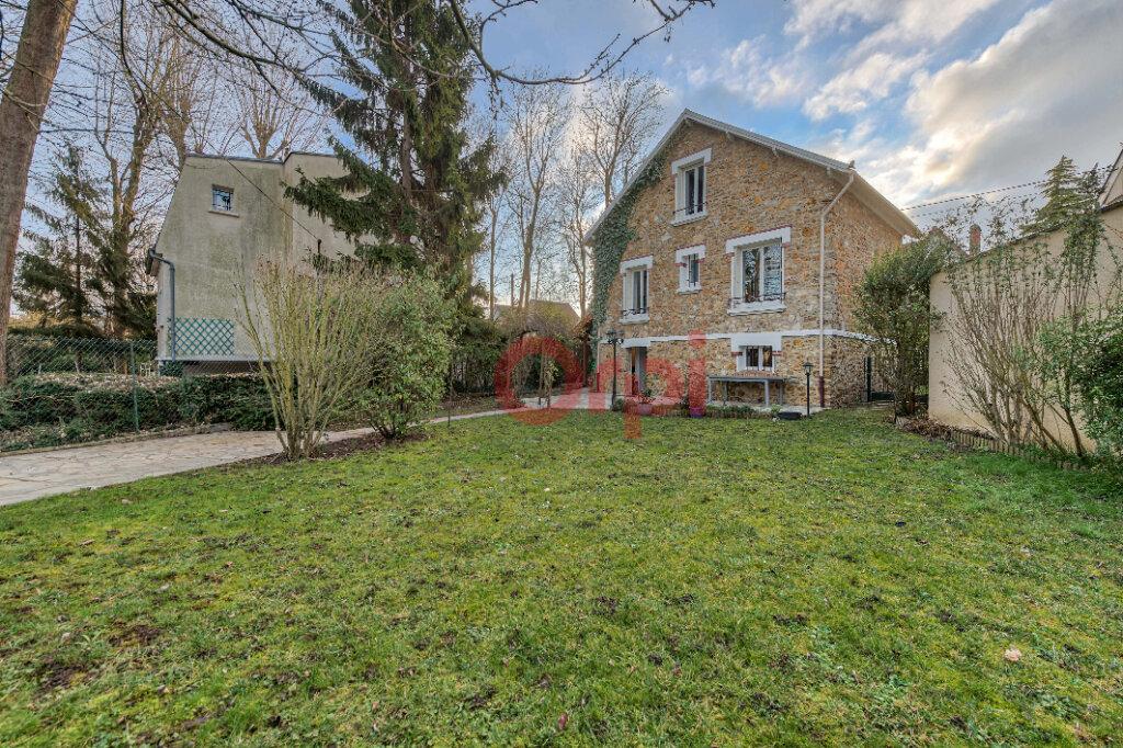 Maison à vendre 5 135m2 à Gournay-sur-Marne vignette-16