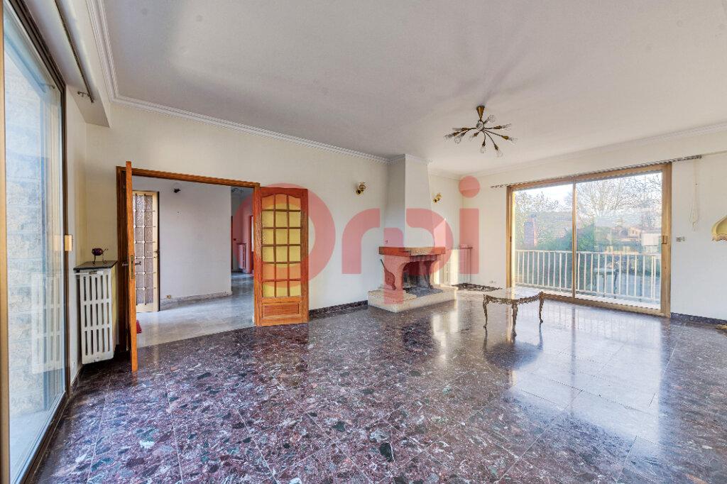 Maison à vendre 6 200m2 à Gournay-sur-Marne vignette-1