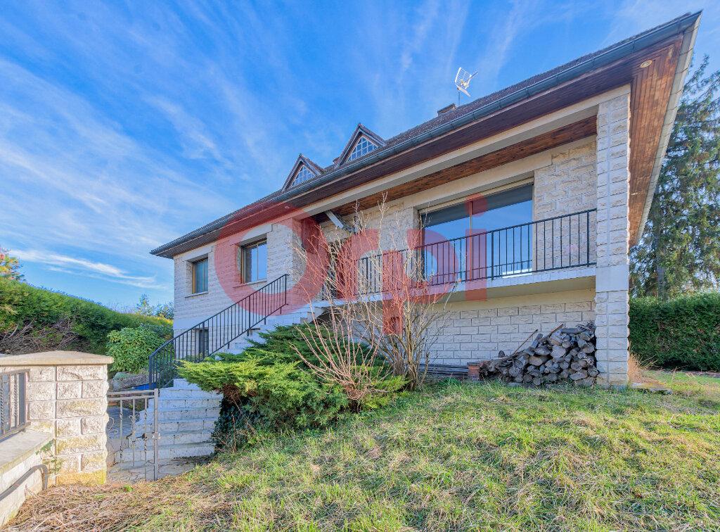 Maison à vendre 6 200m2 à Gournay-sur-Marne vignette-6