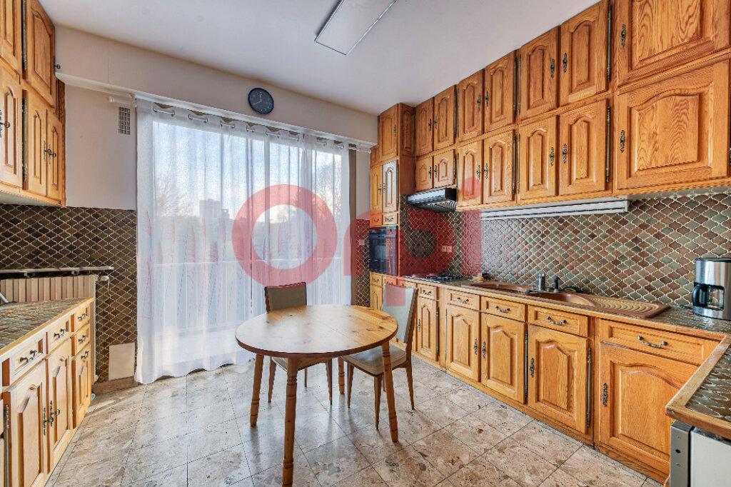 Maison à vendre 6 200m2 à Gournay-sur-Marne vignette-7