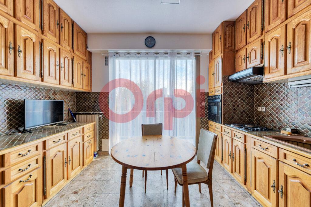 Maison à vendre 6 200m2 à Gournay-sur-Marne vignette-8
