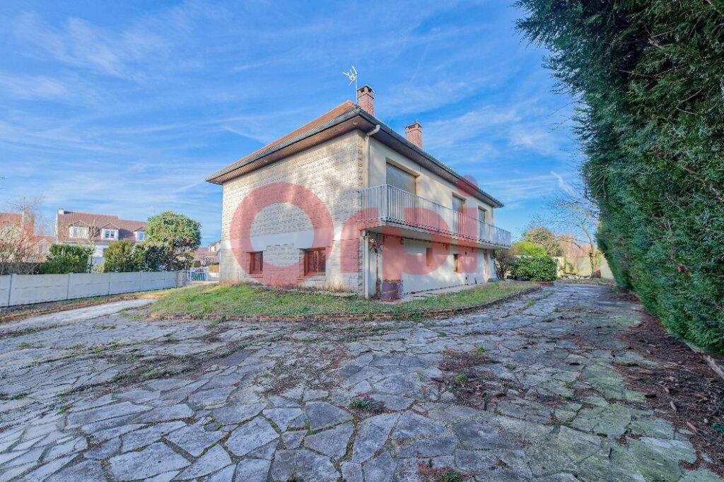 Maison à vendre 6 200m2 à Gournay-sur-Marne vignette-17