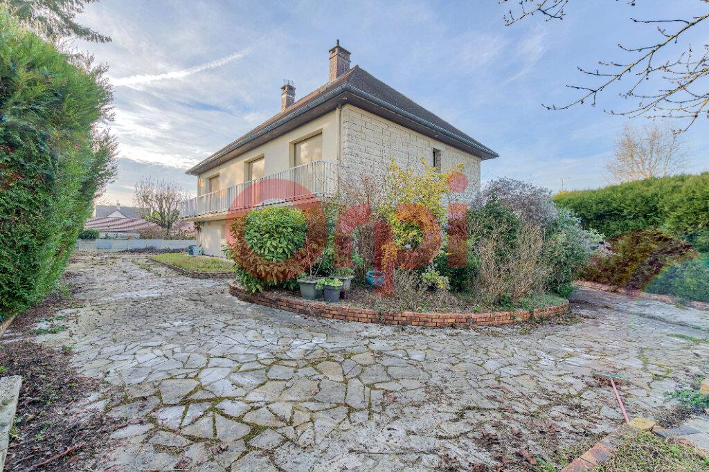 Maison à vendre 6 200m2 à Gournay-sur-Marne vignette-18