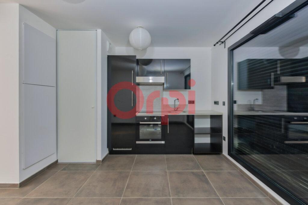 Appartement à vendre 1 25m2 à Noisy-le-Grand vignette-2