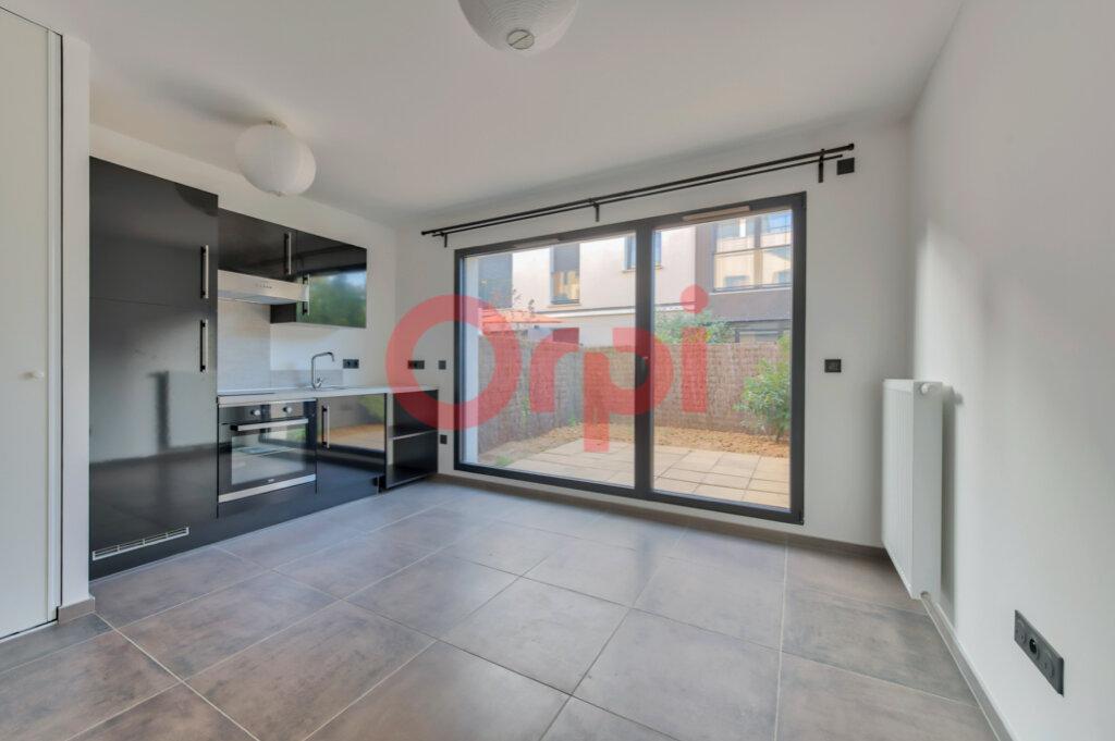 Appartement à vendre 1 25m2 à Noisy-le-Grand vignette-3