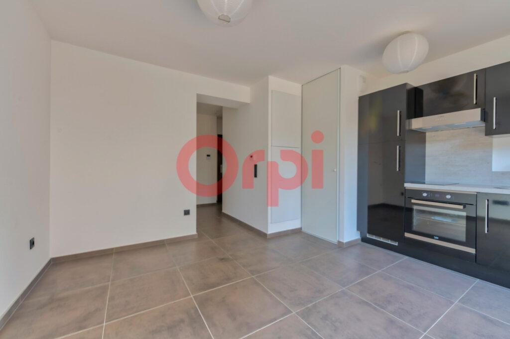 Appartement à vendre 1 25m2 à Noisy-le-Grand vignette-4