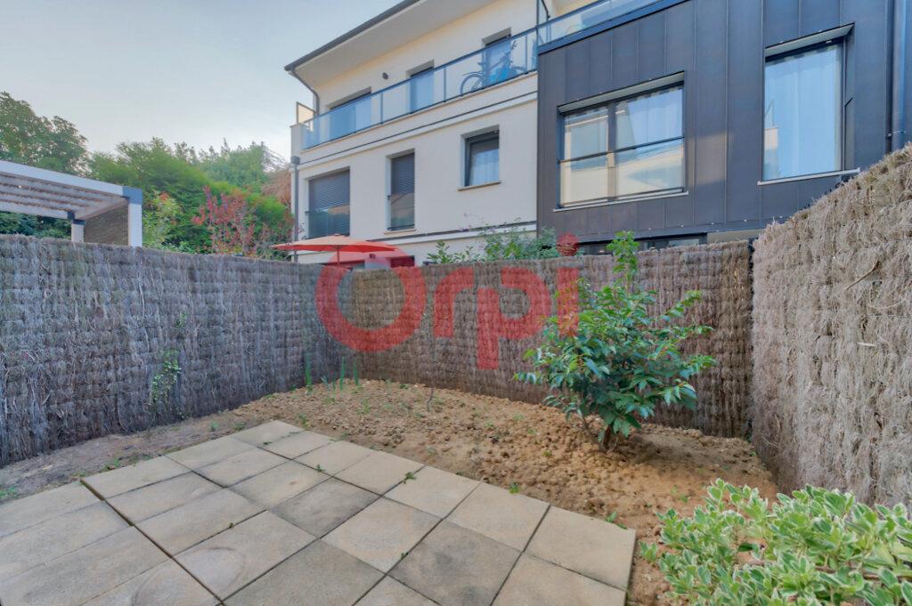 Appartement à vendre 1 25m2 à Noisy-le-Grand vignette-6