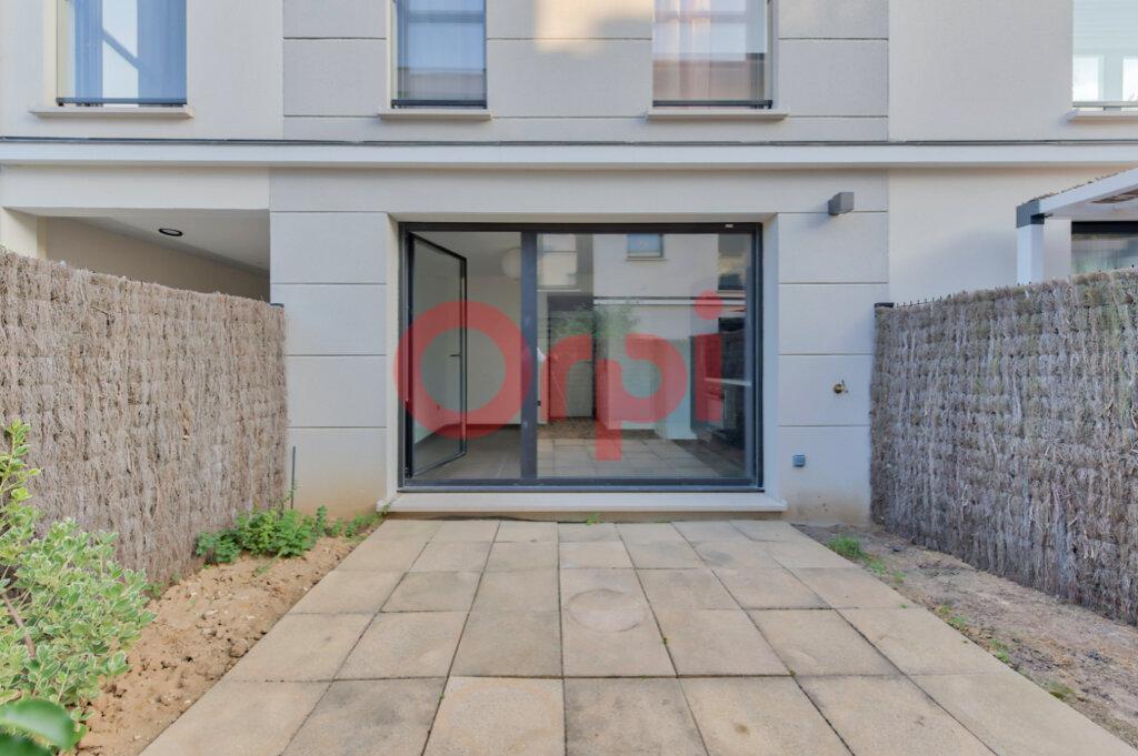 Appartement à vendre 1 25m2 à Noisy-le-Grand vignette-7