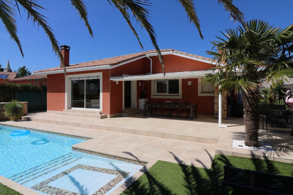 Maison à vendre 6 168m2 à Soorts-Hossegor vignette-1