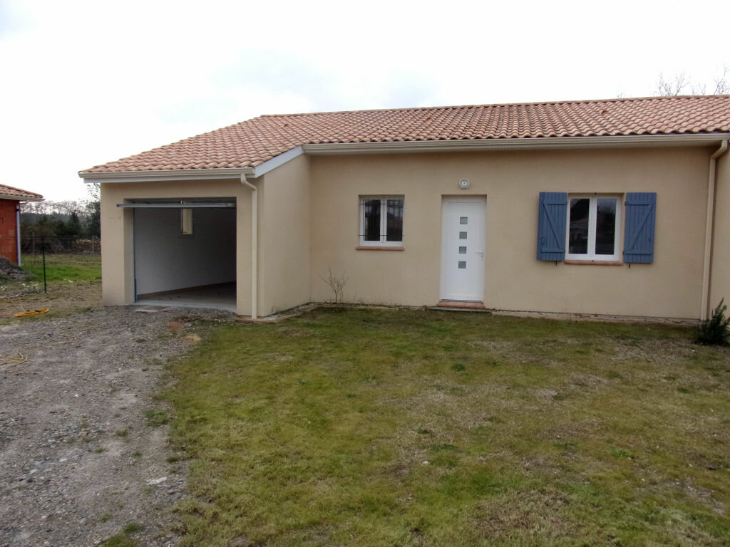 Maison à louer 3 78.29m2 à Le Teich vignette-2