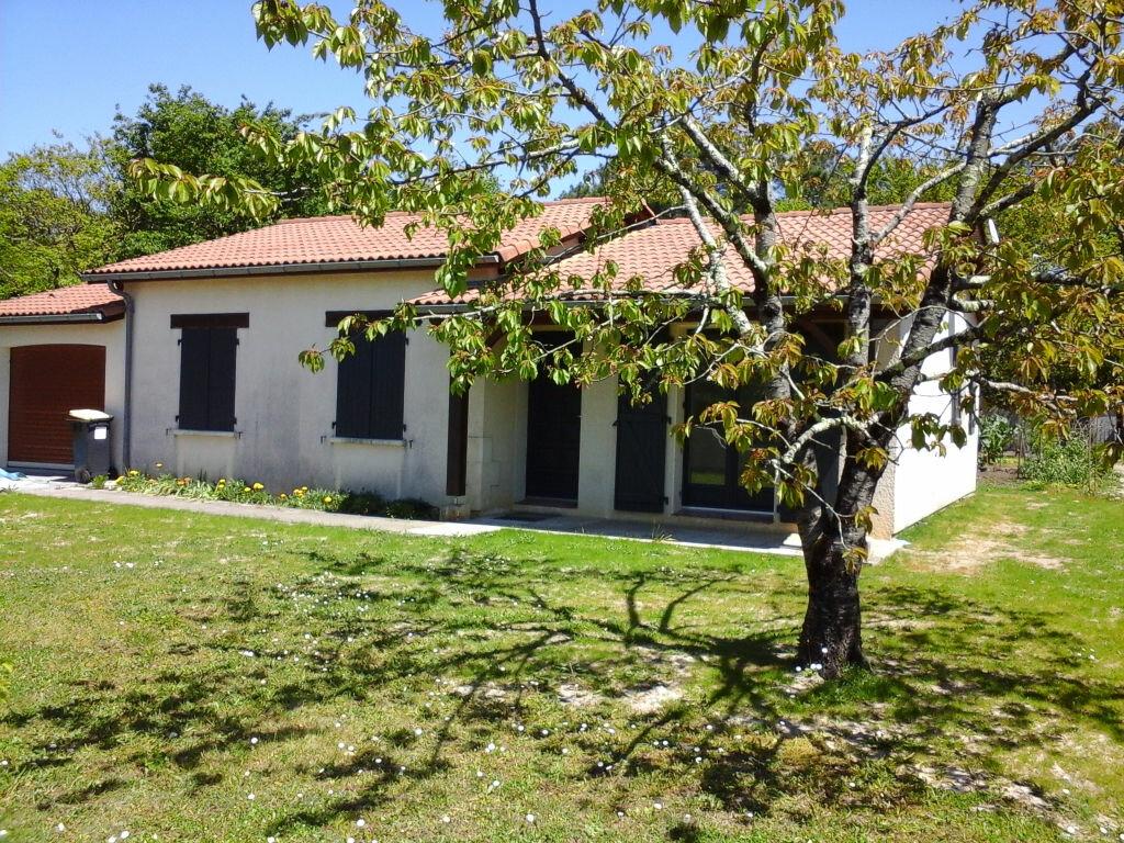 Maison à louer 3 75.61m2 à Le Teich vignette-1
