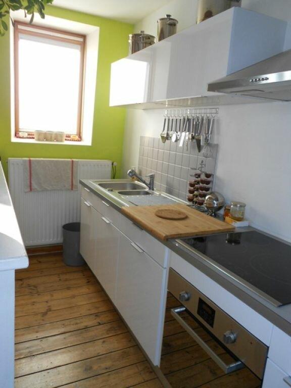Appartement à louer 3 60m2 à Arras vignette-3