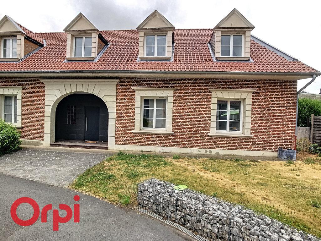 Maison à vendre 4 63m2 à Beaurains vignette-1