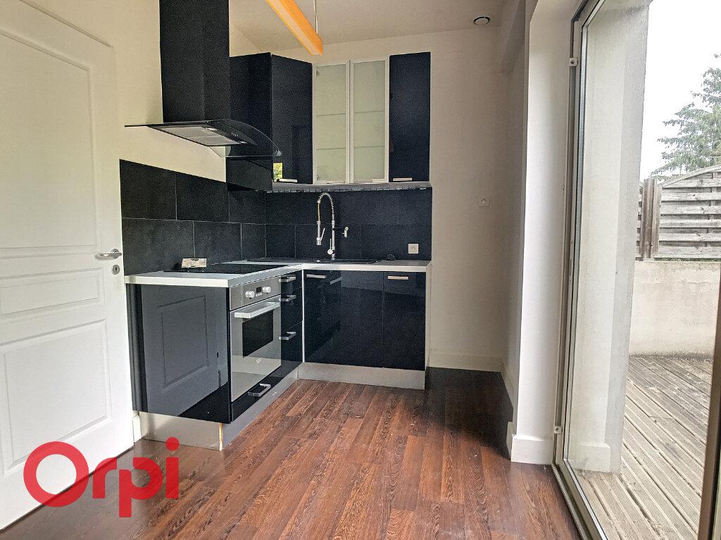 Maison à vendre 4 63m2 à Beaurains vignette-3