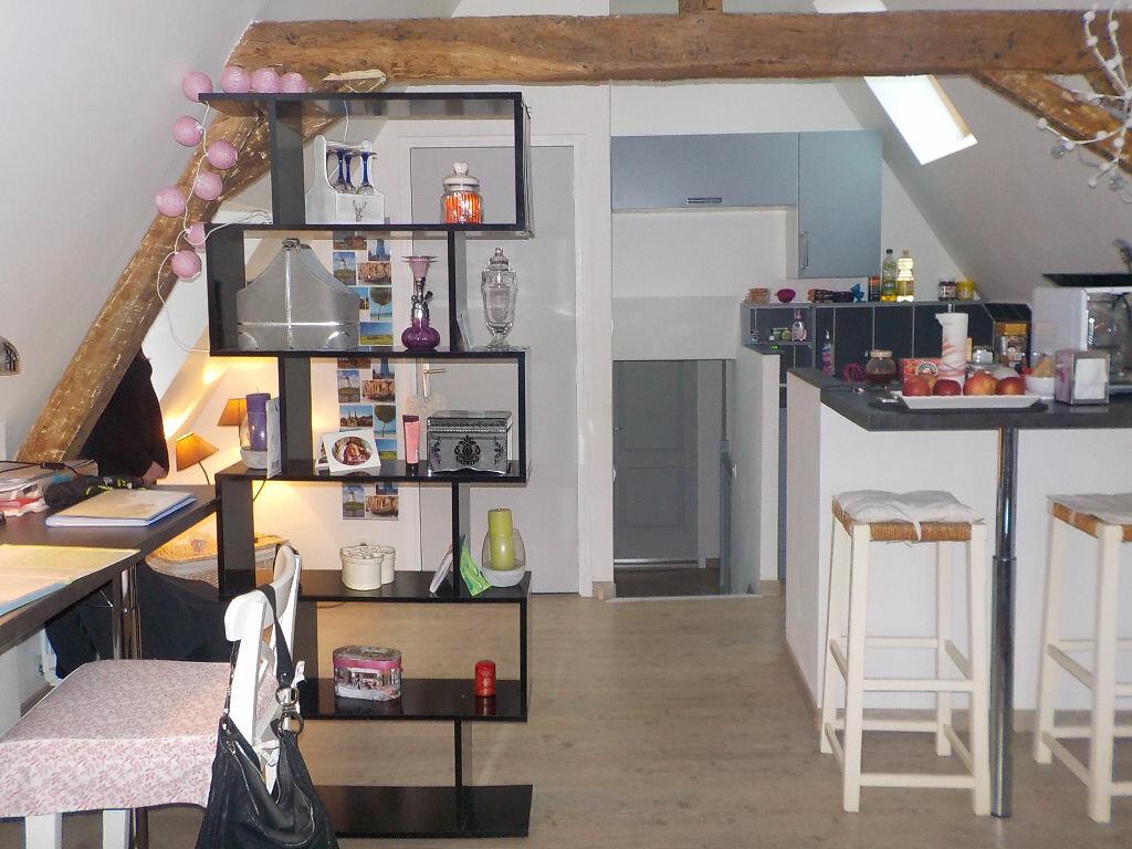 Appartement à louer 2 36m2 à Arras vignette-2