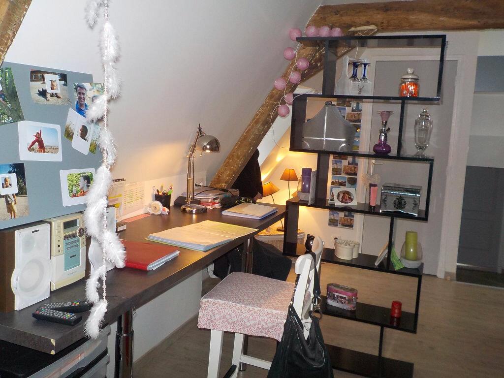 Appartement à louer 2 36m2 à Arras vignette-3
