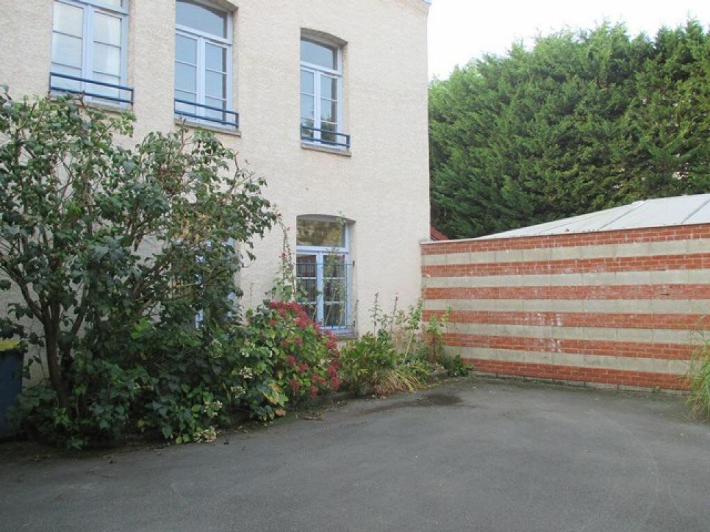 Appartement à louer 1 22m2 à Arras vignette-3