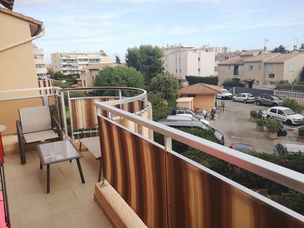 Appartement à vendre 4 89.8m2 à Saint-Laurent-du-Var vignette-6