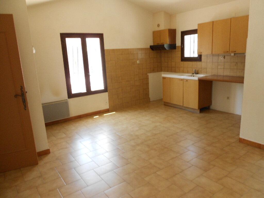 Appartement à louer 2 44.21m2 à Gattières vignette-2