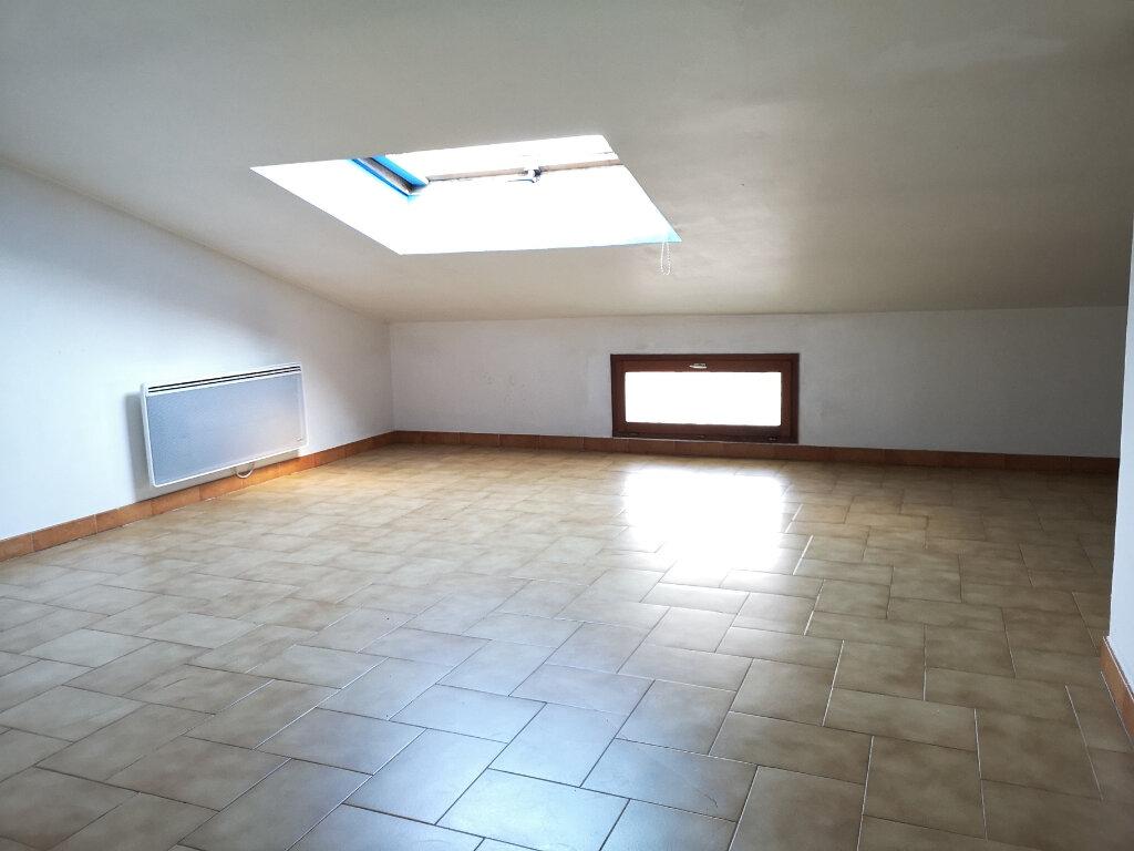 Appartement à louer 2 44.21m2 à Gattières vignette-3