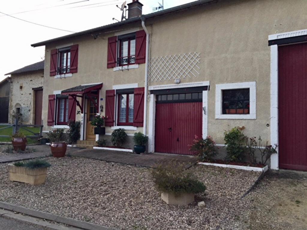 Maison à vendre 8 180m2 à Dannevoux vignette-1