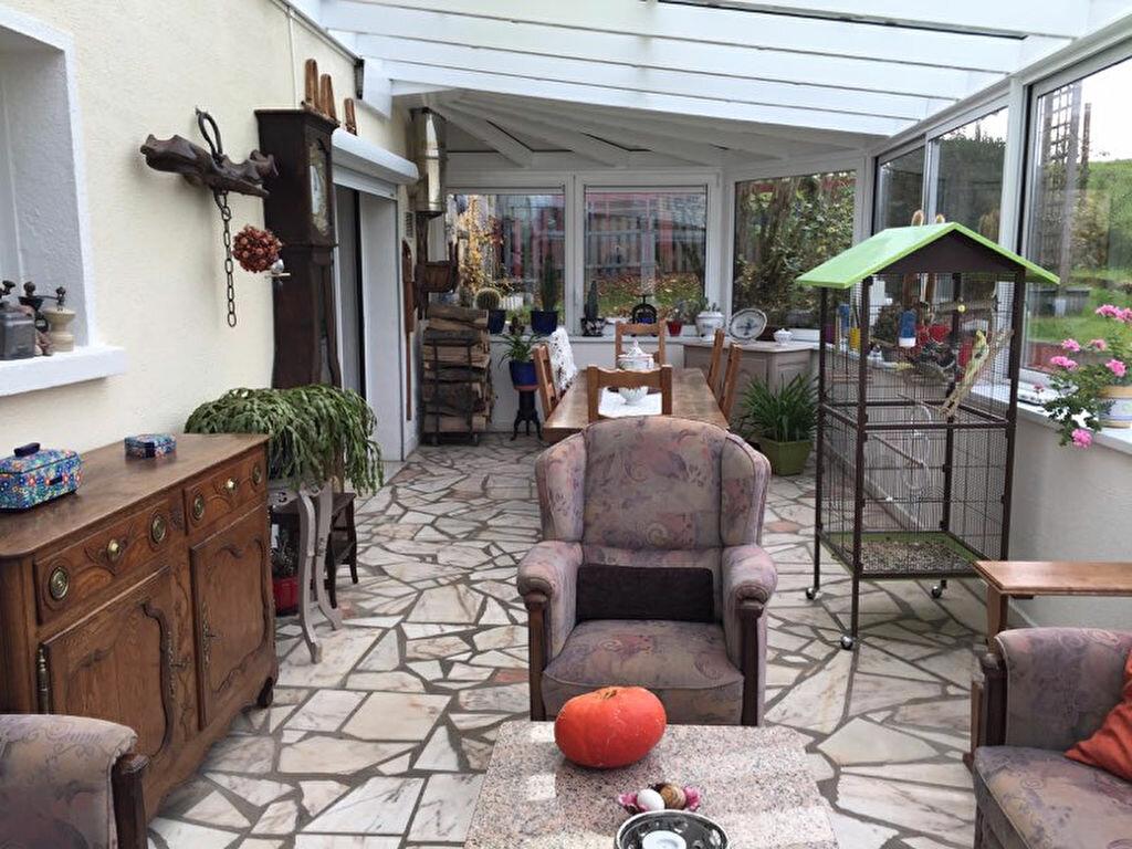 Maison à vendre 8 180m2 à Dannevoux vignette-2