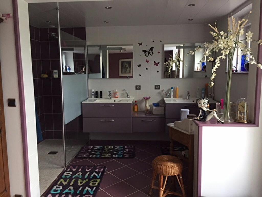 Maison à vendre 8 180m2 à Dannevoux vignette-10