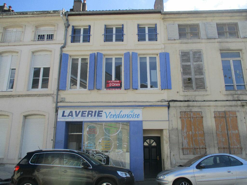 Appartement à vendre 2 49m2 à Verdun vignette-1