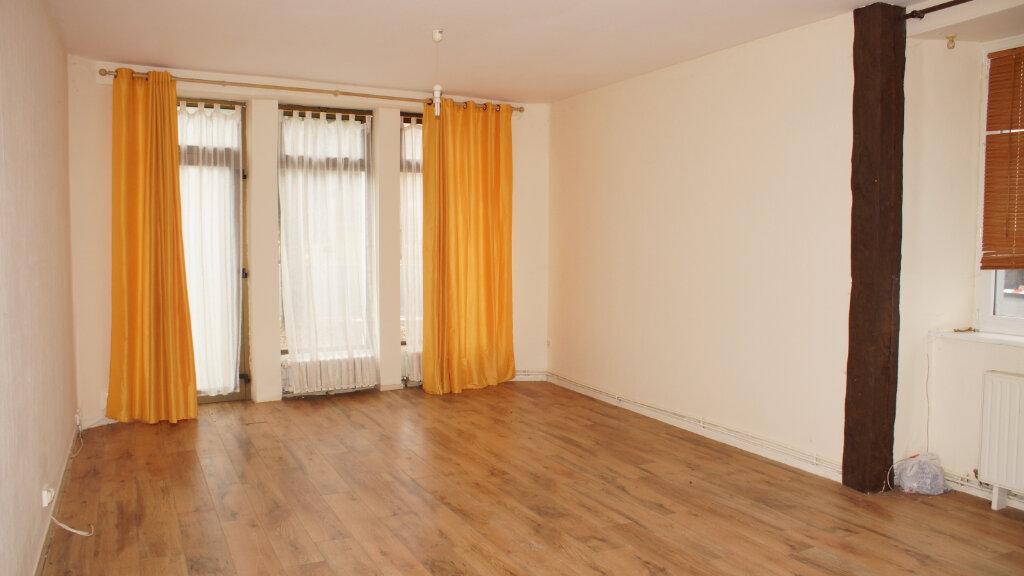 Maison à vendre 8 244m2 à Damvillers vignette-4