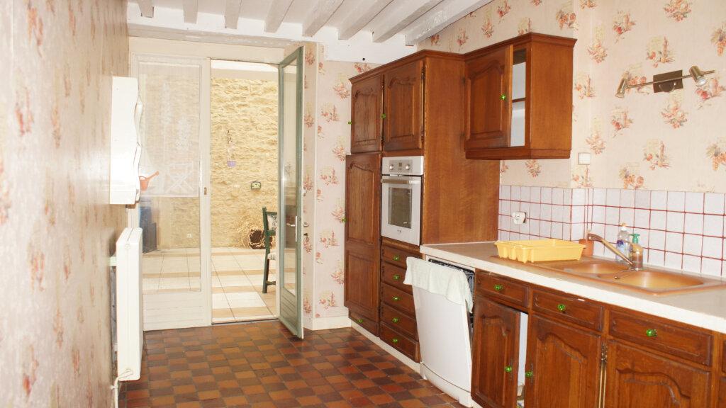Maison à vendre 8 244m2 à Damvillers vignette-9