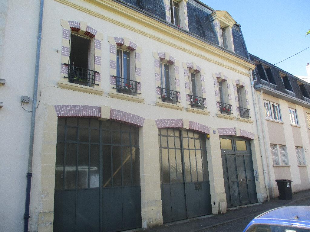 Appartement à vendre 3 78m2 à Verdun vignette-1
