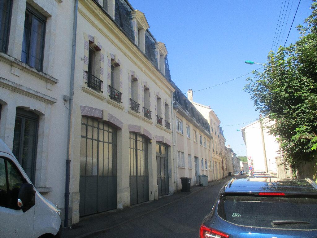Appartement à vendre 3 78m2 à Verdun vignette-2
