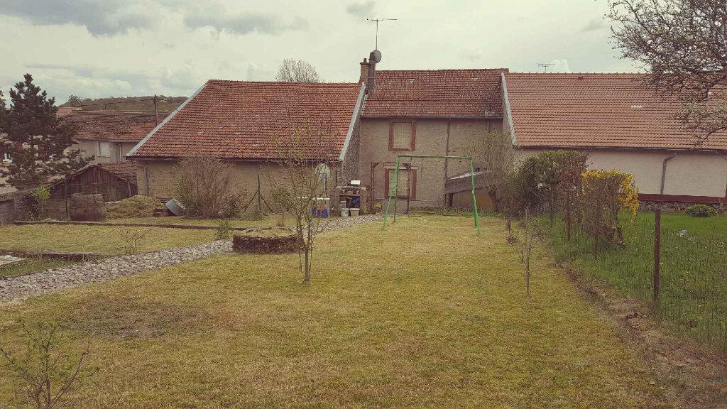 Maison à vendre 5 120m2 à Brabant-en-Argonne vignette-1