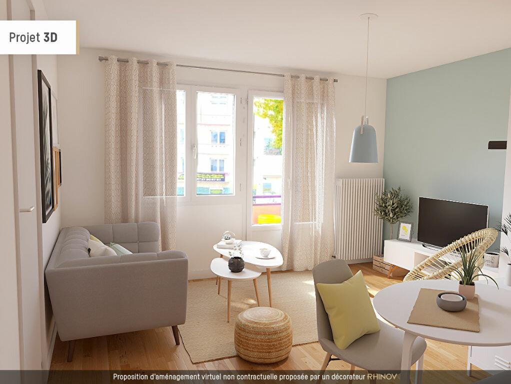 Appartement à vendre 3 54m2 à Metz vignette-1