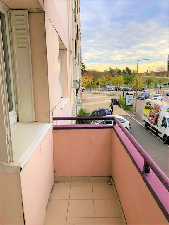 Appartement à vendre 3 54m2 à Metz vignette-3