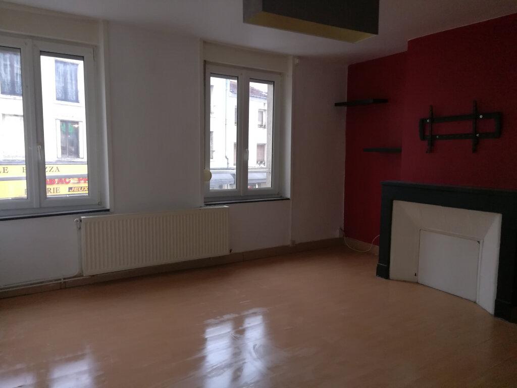 Appartement à louer 3 50.79m2 à Nancy vignette-3