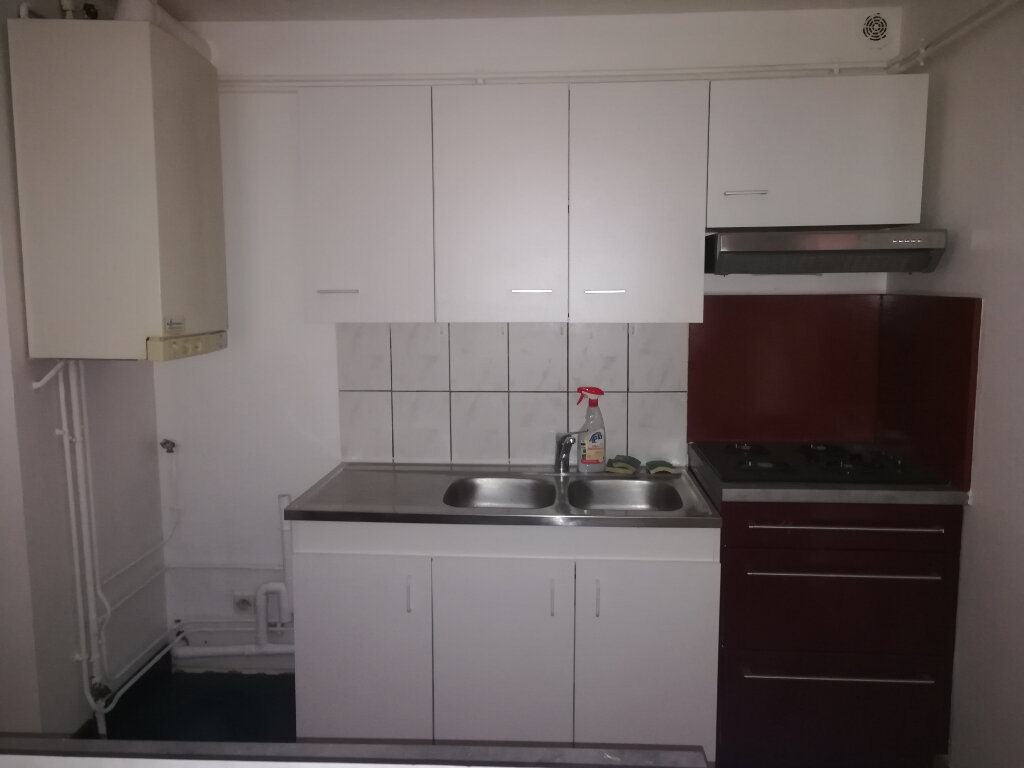 Appartement à louer 3 50.79m2 à Nancy vignette-5